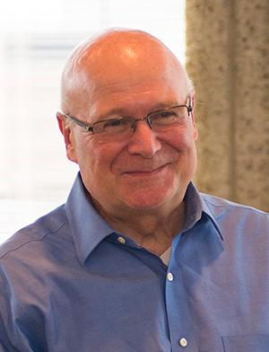 Brian L. Clevinger, Ph.D.