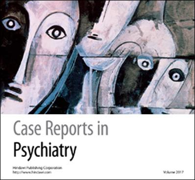 Case Reports In Psychiatry