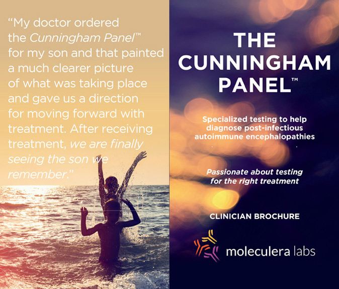 Cunningham Panel Clinician Brochure